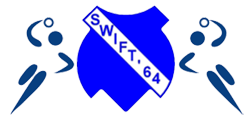Handbalvereniging Swift'64 logo