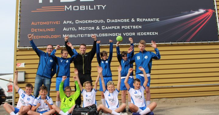 sponsor Tyde mobility